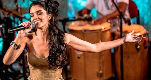 Joyce Cândido leva seu 'Bom e Velho Samba Novo' ao Clube Costa Azul