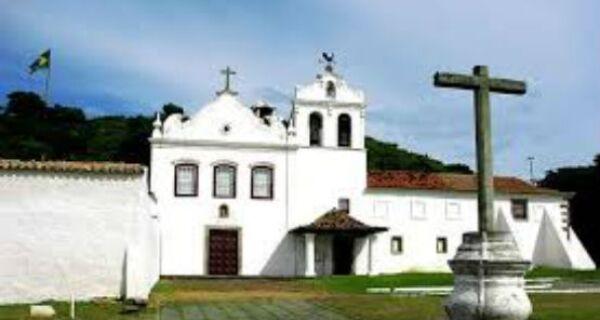 Igreja Católica começa preparativos para a Semana Santa