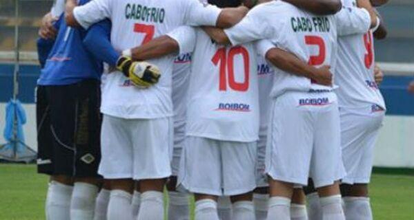 Cabofriense luta pela sobrevivência no Carioca