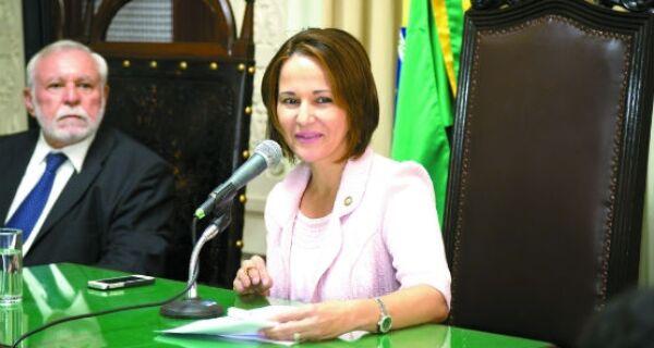 'Lei Angelina Jolie' é apresentada na Alerj