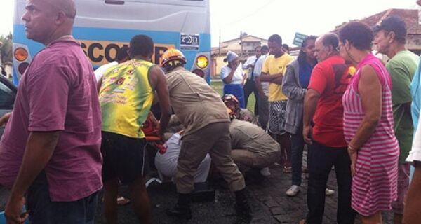 Criança é atropelada na estrada que liga Cabo Frio a Arraial