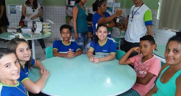Prefeitura aldeense realiza Conferências Livres da Criança e do Adolescente