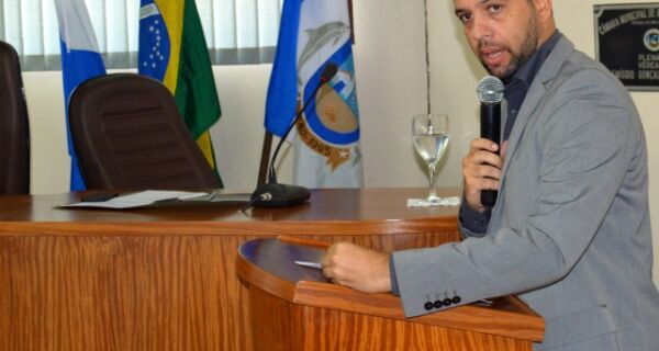 Câmara de Búzios aprova obrigatoriedade de publicação do Boletim Oficial na internet