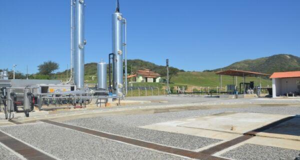 Gás Natural Renovável (GNR) produzido na Região dos Lagos é destaque na Europa