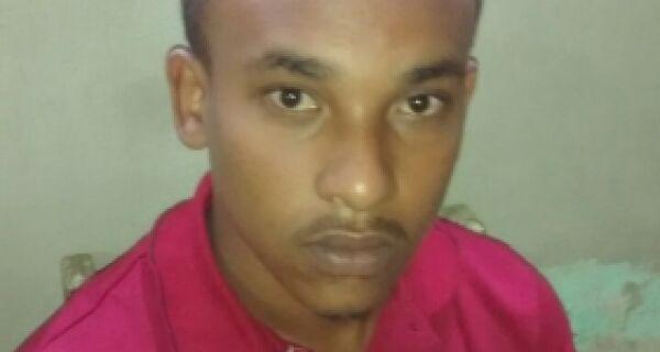 Patati é preso com 2,4 mil cápsulas de cocaína, granada e mais de 500 tabletes de maconha no Alecrim