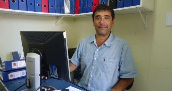 Hemolagos é o tema do Folha ao Vivo desta sexta-feira