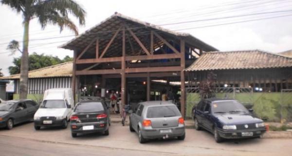 Dedetização vai fechar Mercado Municipal de São Pedro da Aldeia