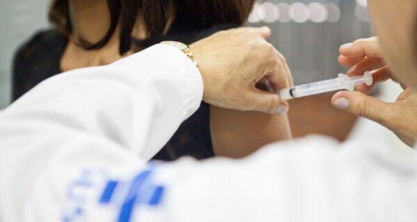 Sem vacina, cidades atrasam imunização