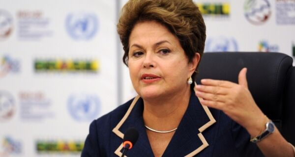 """Dilma: """"corte no Orçamento será o necessário para ajustar contas públicas"""""""