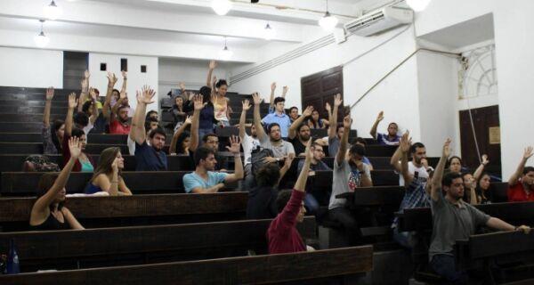 Pré-Vestibular Social de São Pedro faz nova greve no dia 30