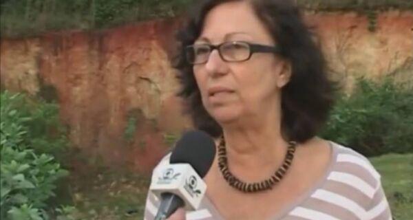 Parque Estadual da Costa do Sol vai ganhar nome de Anita Mureb