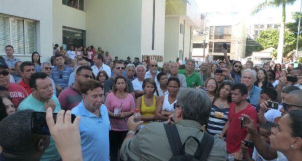 Servidores de Cabo Frio promovem assembleia hoje