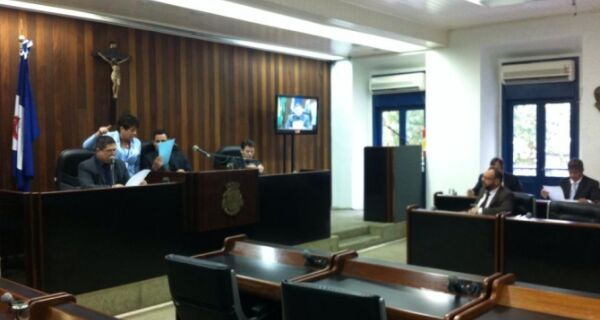 Comissão de Constituição e Justiça nega instalação de Câmeras de Monitoramento