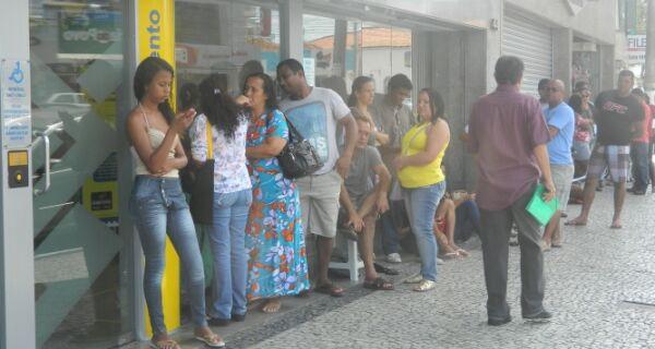 Agências sem dinheiro em Cabo Frio