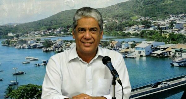 Radialista Amaury Valério comemora 26 anos de programa líder de audiência