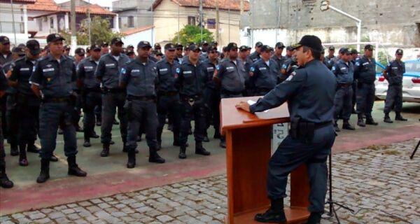 Cabo Frio reduz homicídios dolosos