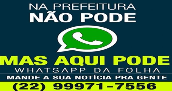 Cabo Frio: A polêmica do WhatsApp