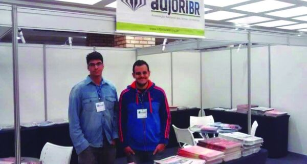 Folha participa de Congresso de Jornais do Interior em Santa Catarina