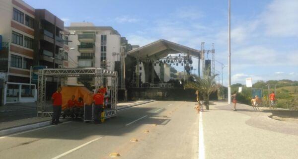 """""""Marcha pela Família"""" acontece neste sábado em Cabo Frio"""