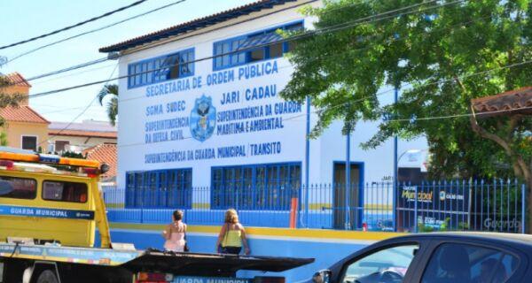 Guarda Municipal é baleado em Cabo Frio