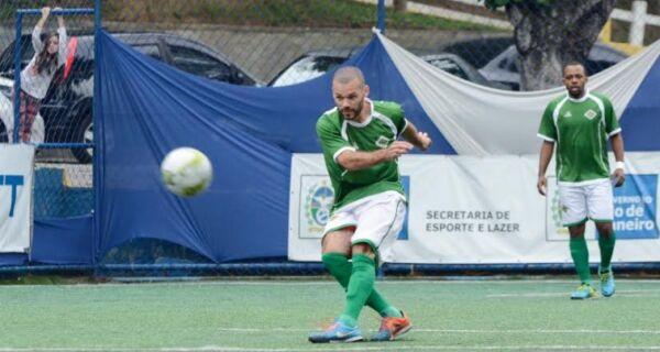Cabofriense tenta manter liderança no Campeonato Carioca de Futebol 7