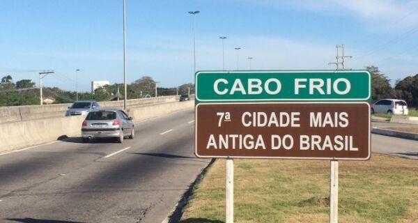 Búzios e Cabo Frio recebem reforço na sinalização turística