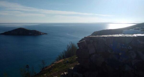 Tragédia: casal de turistas morre no Pontal do Atalaia