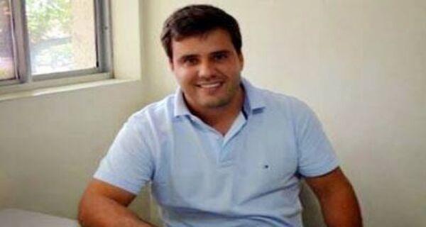 'Quero ser o mais votado da cidade', afirma Aquiles Barreto