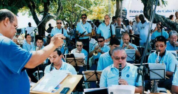 Para ver a Banda passar: Santa Helena faz retreta nesta segunda