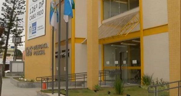 Polícia Militar prende um homem por venda de drogas em Cabo Frio