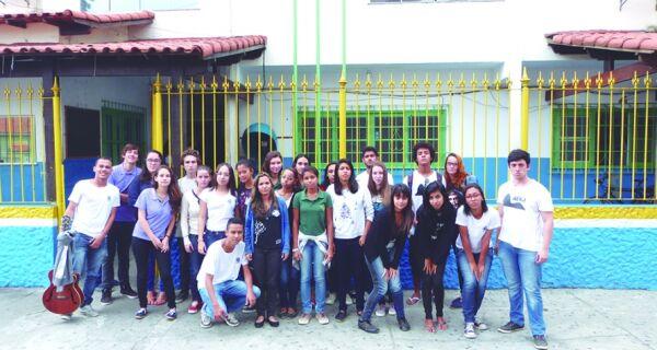 Colégio Municipal Rui Barbosa não abrirá matrículas para a comunidade