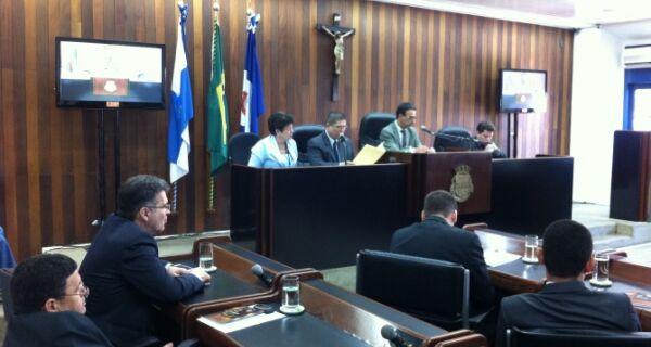 Ministério Público cobra transparência da Câmara de Cabo Frio