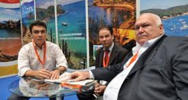 Corpo de ex-secretário de Turismo de Búzios é encontrado na Praia de Geribá