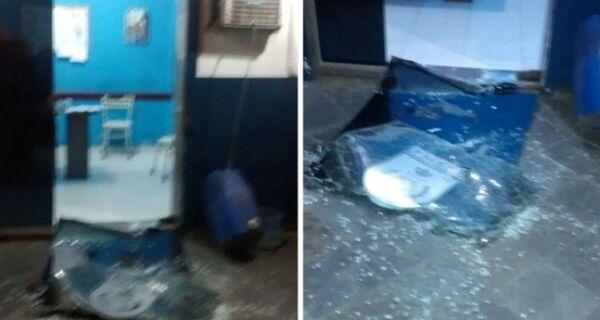 Bandidos atiram contra DPO de Arraial do Cabo