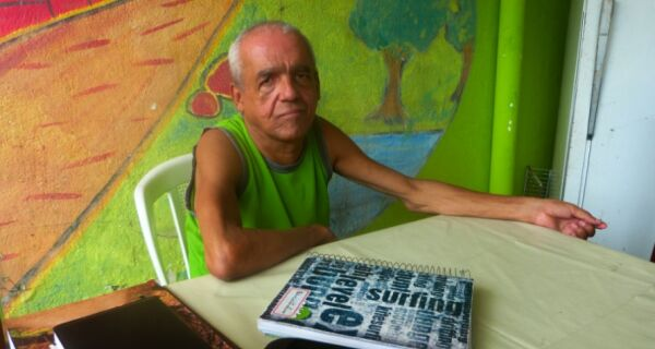 Lar Esperança: 'Me sinto acuada e só um milagre para salvar o Lar', lamenta Cida