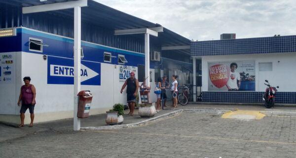 Saúde de Cabo Frio em greve gera incerteza