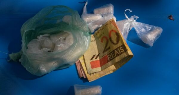 Turista do Rio é preso em São Pedro acusado de roubo