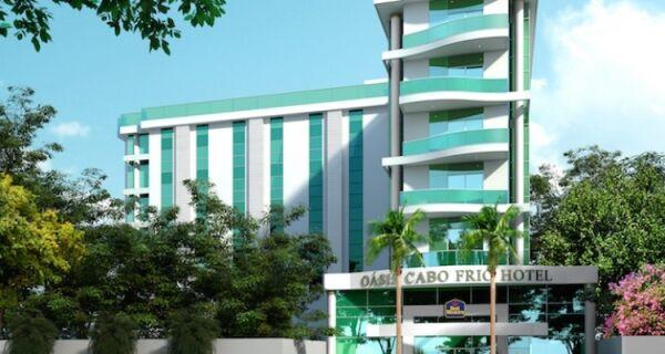 Cabo Frio vai ganhar novo hotel em março