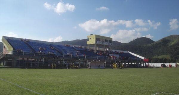 Cabofriense deverá mandar os jogos em Sampaio Corrêa, distrito de Saquarema