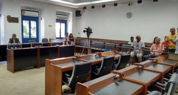 Cassação do prefeito Alair Corrêa, de Cabo Frio, é arquivada