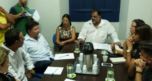 Alair vai à reunião da Comissão de Educação da Câmara