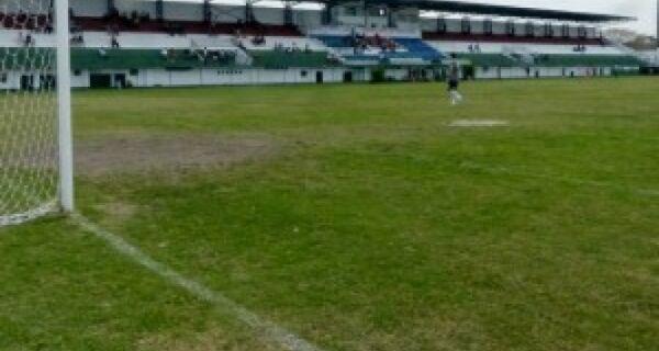 Estádios vazios, cofres vazios