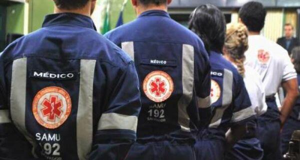 Cabo Frio contrata médicos socorristas com salários de R$ 7,5 mil