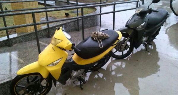Guarda Municipal é acusado de vender motos apreendidas de depósito