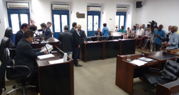 """""""Ficha Limpa"""" é aprovada na Câmara de Cabo Frio"""