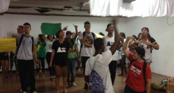Professores decidem encerrar a greve em Cabo Frio