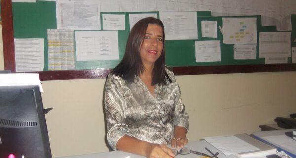 Secretária de Educação de Cabo Frio pede exoneração