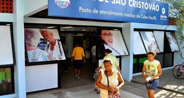 Professor pede suspensão de decreto de emergência na Saúde