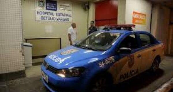 Violência no Rio custa R$ 300 milhões ao ano para a Saúde pública