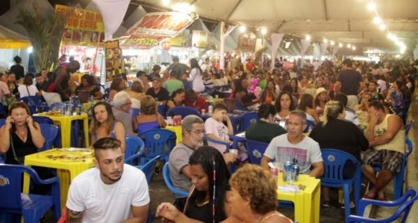 Feriado em Arraial terá a 18ª edição do Festival da Lula